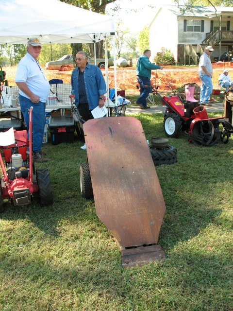 Hiwassee Valley Antique Tractor